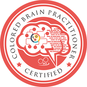 Colored Brain Online Practitioner Certification