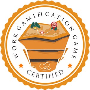 Work Gamification Trainer Certification