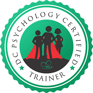 DC Psychology Trainer Certification